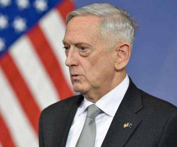 अमेरिकी रक्षा मंत्री जिम मैटिस ने जताई चिंता, रूस और चीन से अमेरिका को खतरा