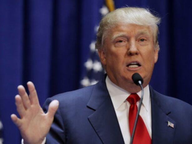 अमेरिका के नए राष्ट्रपति डोनाल्ड ट्रंप पर लगा पद के दुरूपयोग का आरोप