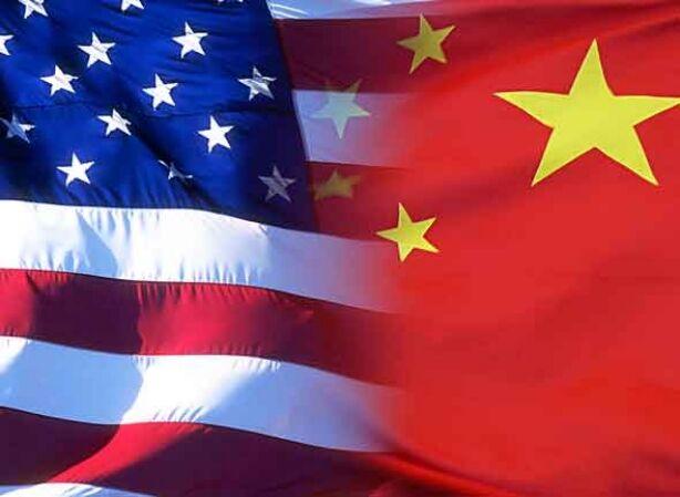 अमेरिका के साथ संघर्ष से दोनों पक्षों का नुकसान होगा: चीन