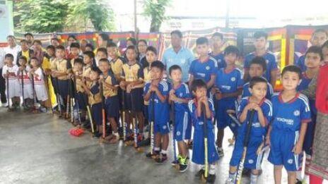 हॉकी इंडिया की इकाइयों ने ओलंपिक दिवस का जश्न मनाया