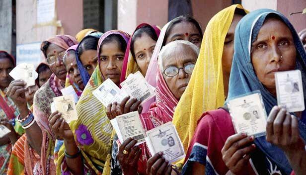 हिमाचल विधानसभा में मतदान के एग्जिट पोल पर रोक