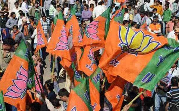 हिमाचल विस चुनाव : भाजपा के 40 स्टार प्रचारक की लिस्ट जारी