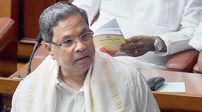 हिन्दुओं के प्रति घृणा पैदा कर रही है कांग्रेस