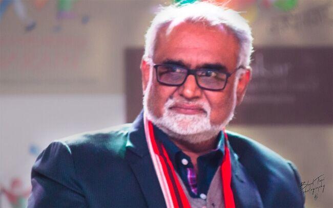 हमारी कोशिश कला का जनतंत्र स्थापित करने की है: डॉ. सच्चिदानंद जोशी