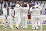 हैदराबाद: भारत ने न्यूजीलैंड को पारी और 115 रन से हराया