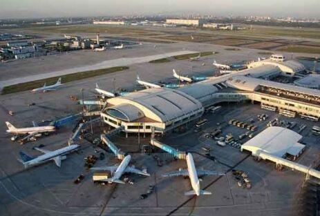 सौर ऊर्जा प्लांट वाला एयरपोर्ट बना दिल्ली का आईजीआई