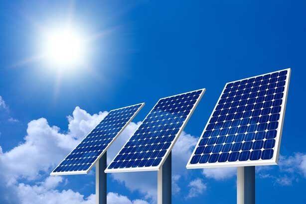 सौर ऊर्जा से जगमगा रहे 341 क्रासिंग गेट