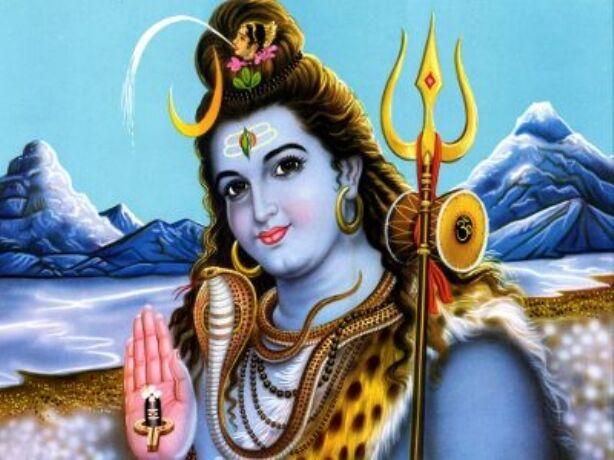 सोमबार के दिन ऐसे करें भगवान शिव का पूजन