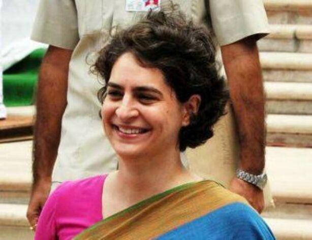 सोनिया गांधी की रायबरेली सीट से 2019 का लोकसभा चुनाव लड़ सकती हैं प्रियंका गांधी!
