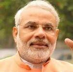 सोनिया गांधी पर कार्रवाई करे चुनाव आयोग: मोदी