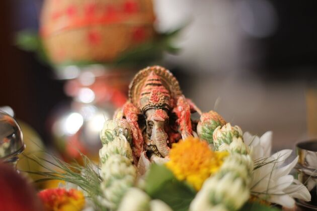 सोनारपुरा में सजेगी भगवान चिंतामणि गणेश की जन्मोत्सव झांकी