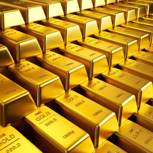 सोने की कीमत 29 माह के उच्च स्तर पर