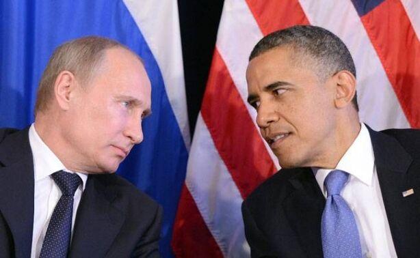 सीरिया में हमले पर आमने-सामने आए रूस और अमेरिका
