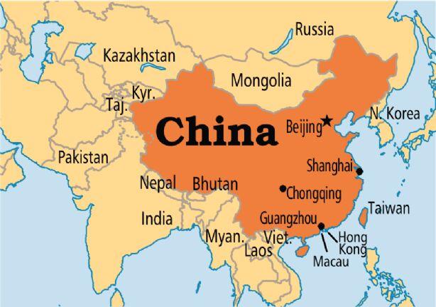 सीमा को बंद करने के फैसले से चीन में मची खलबली