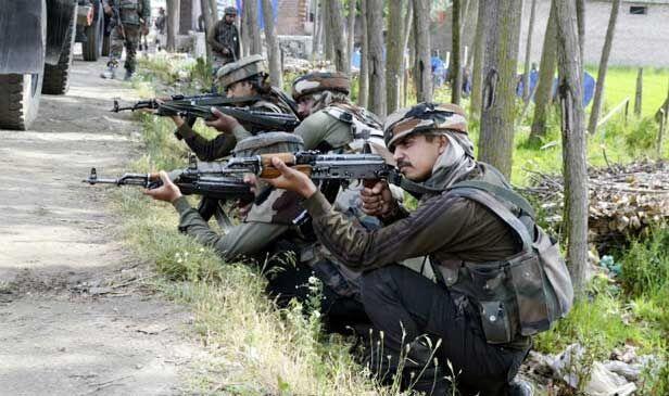 सीजफायर उल्लंघन : पाक सेना ने फिर भारतीय पोस्ट को बनाया निशाना
