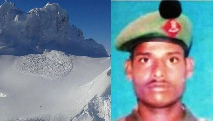 सियाचिन हिमस्खलन में बचे सैनिक से अस्पताल में मिले PM मोदी