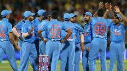 सिडनी टी-20 में भारत की ऐतिहासिक जीत, सीरीज में ऑस्ट्रेलिया का सफाया