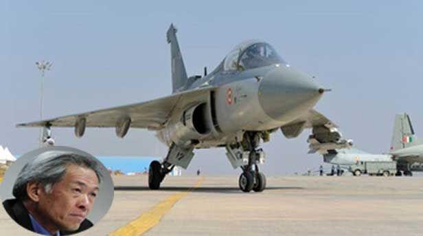 सिंगापुर रक्षा मंत्री ने कहा - भारत निर्मित तेजस शानदार युद्धक विमान