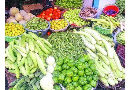 सिक्किम में 80 हजार टन जैविक सब्जियों का उत्पादन