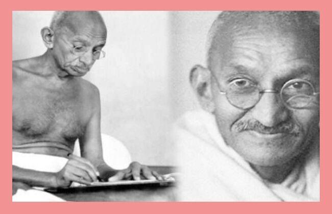 साबरमती आश्रम से महात्मा गांधी का लिखा बहुचर्चित पत्र 32 लाख रुपये में बिका