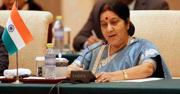 साउथ अफ्रीका गए भारतीय की मौत, शव घर लाने में मदद के लिए आगे आई विदेशमंत्री