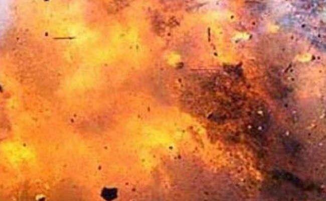 साउथ कोरिया में पोत कारखाने में विस्फोट, 4 की मौत