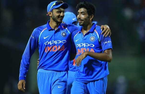 साऊथ अफ्रीका दौैरे के लिए इंडिया टीम का ऐलान, बुमराह-पटेल को मिला मौका