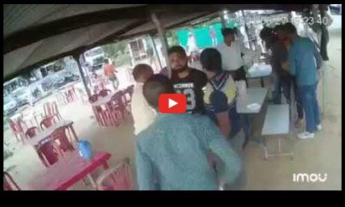 दिल्ली दंगे का आरोपी सिराज मोहम्मद को क्राइम ब्रांच ने गुजरात से दबोचा, Video Viral